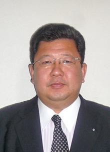 代表取締役 金子昭彦